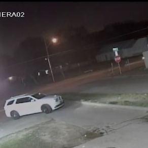 Suspect 1 3752 Dixon Ave