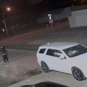Suspect 5 3752 Dixon Ave