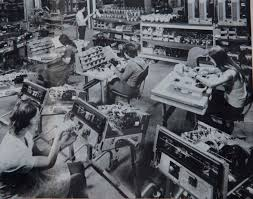 Digital Equipment Corporation - Skehana & District Heritage