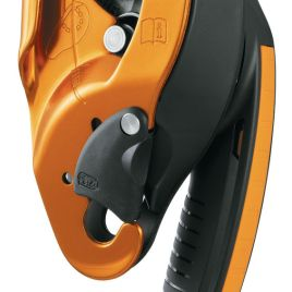 DESCENSOR AUTOFRENANTE I`DS PETZL