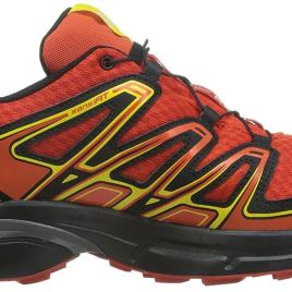 ZAPATILLAS TRAIL RUNNING WINGS FLYTE SALOMON