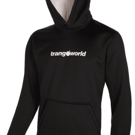 SUDADERA LOGIN TRANGOWORLD