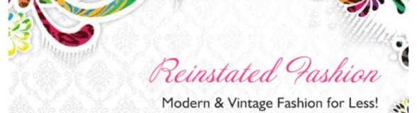 Reinstated Fashion