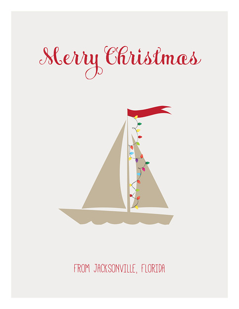 Merry Christmas Jax Sailors On Storenvy