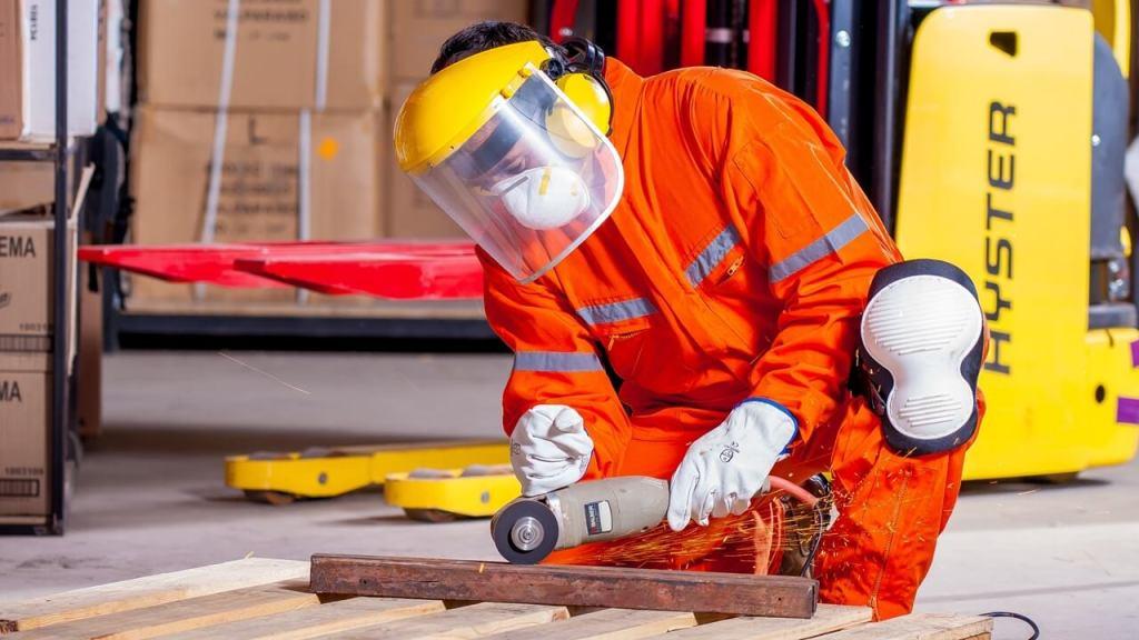 Segurança  do Trabalho - dpemfoco.com.br