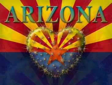 Arizona love spells.