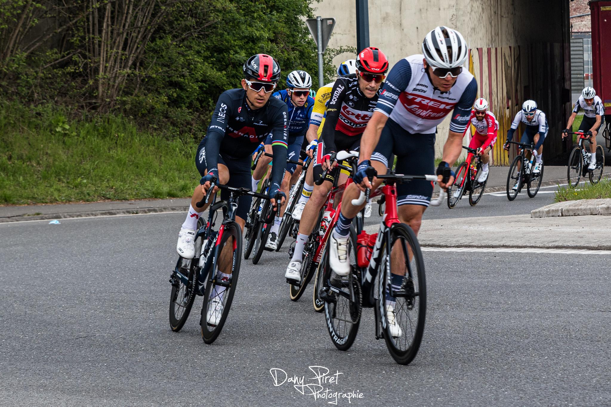 Flèche Wallonne 2021