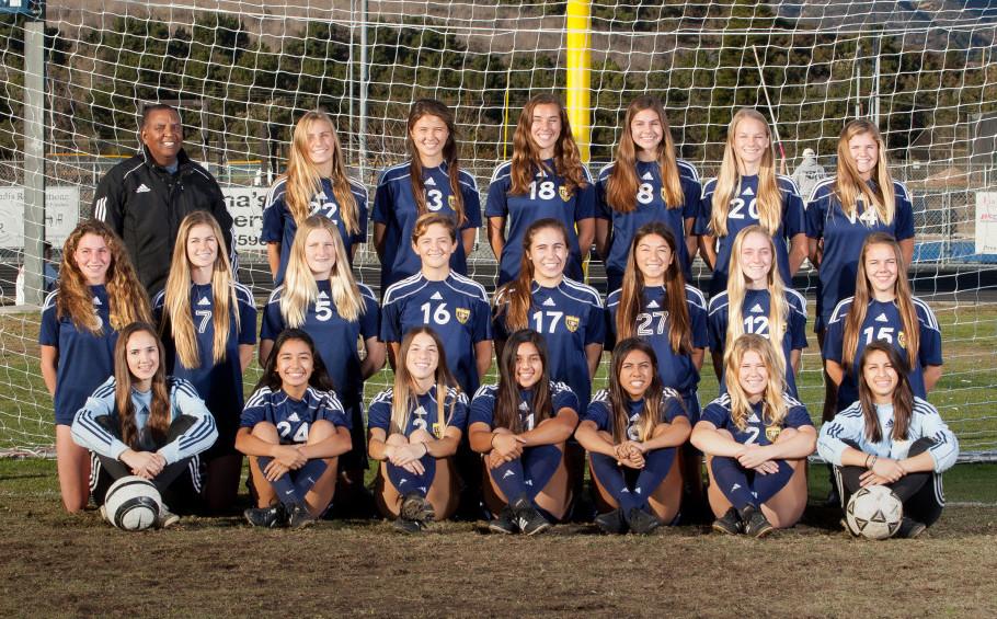 Girls Soccer Dos Pueblos High School Athletics
