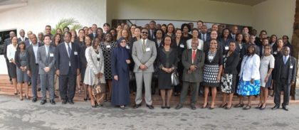 Participants of the Hague Conference on Private International Law
