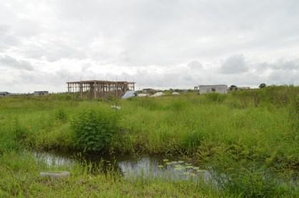 The drains in Lust-en-Rust, Region Three