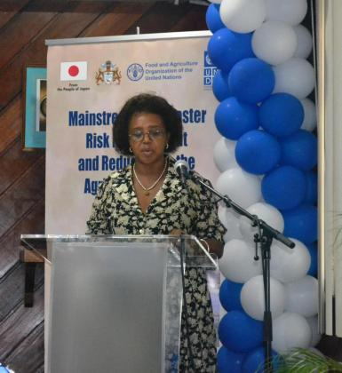 Ms. Khadija Musa