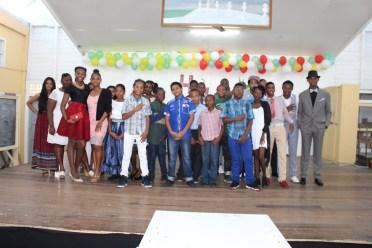 Christ Church Secondary School