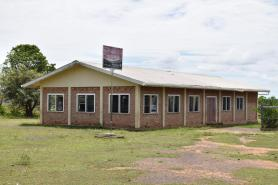 The Nappi Nursary School