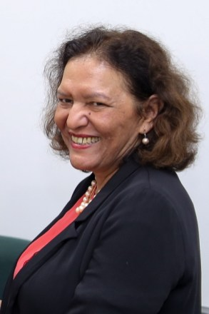 World Bank's Country Director for Caribbean Countries and Latin America Tahseen Sayed