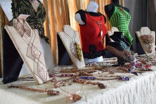 Some of the products made by Seleina's Craft and Things.