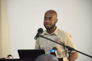 Mineral Processing Engineer at GGMC Quinton Johnson