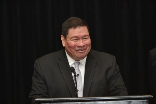 Ivan Roberto Sierra Medel, Mexican Ambassador.