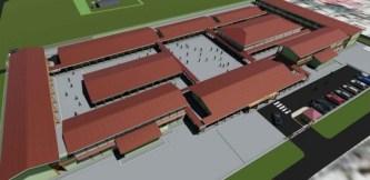 Good Hope Secondary School.