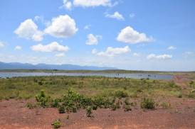 The Reservoir located in Nappi Village, Central Rupununi, Region Nine.