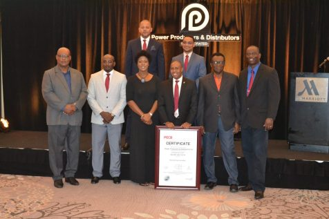 Management and Staff of PPDI
