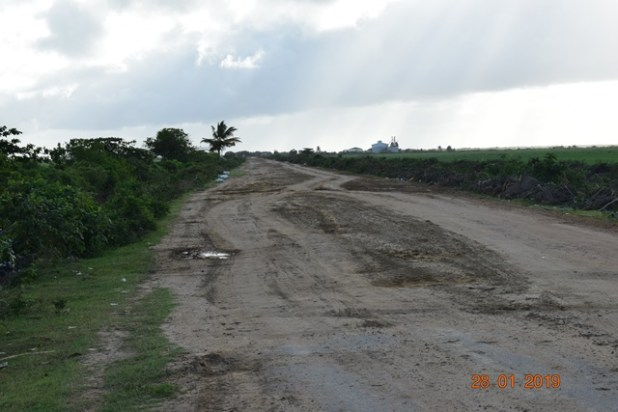 The section which will be fixed by NDIA.