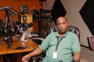 CEO of Brutal Recordings Inc. Mr. Christian Duncan
