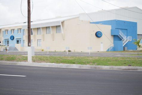 The $1B+ facility at Greater Diamond East Bank Demerara