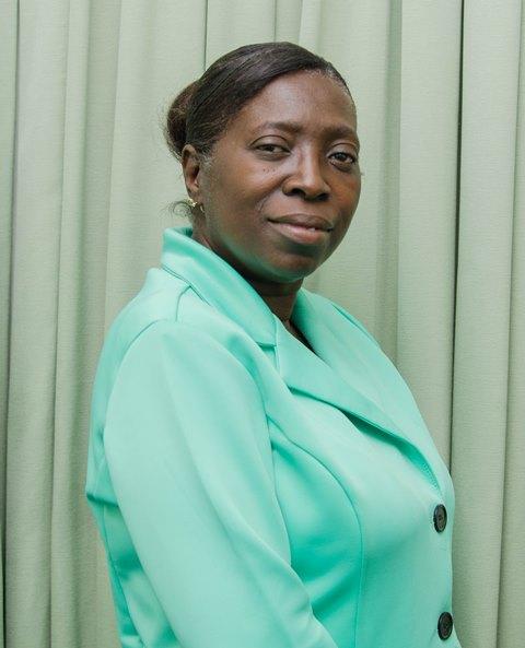 Head of Public Relations, Debra Lewis.