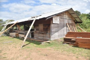 The Surama Woodworking Centre