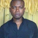 Kerry Bostwick (Guyana Chronicle photo)