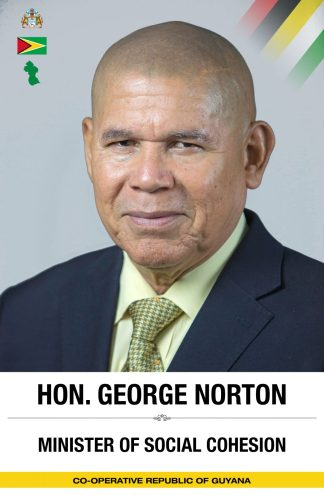 George Norton