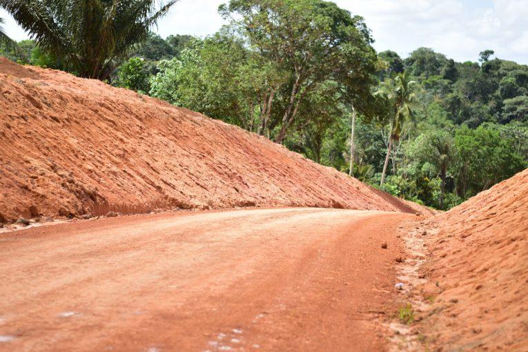 Wanaina to Wauna Phase 2 Project