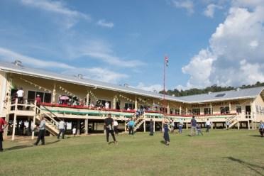 Paruima Primary School.