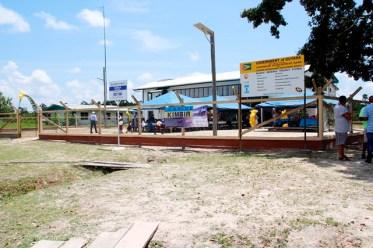 The Kimbia Primary School