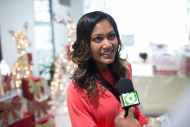 Visitor, Natasha Persaud