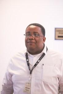 Professor Michael Taylor, Director, Climate Studies Group, UWI, Mona Campus.