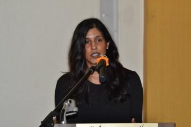 Sudha Gollapudi, Consultant at GGGI.