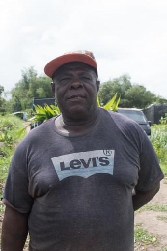 Cyrus Thomas, farmer.