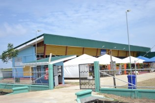 Belvedere Business Incubator Centre.