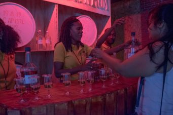 Rum Factory (Build Your Own Rum)