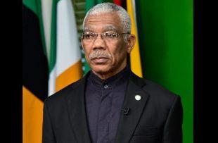 President-David-Granger