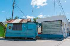 The Emancipation Hut still standing in Victoria