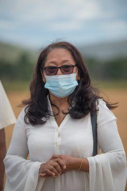 Ministers of Amerindian Affairs, Hon. Pauline Sukhai