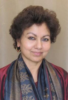 Professor Asha Kanwar