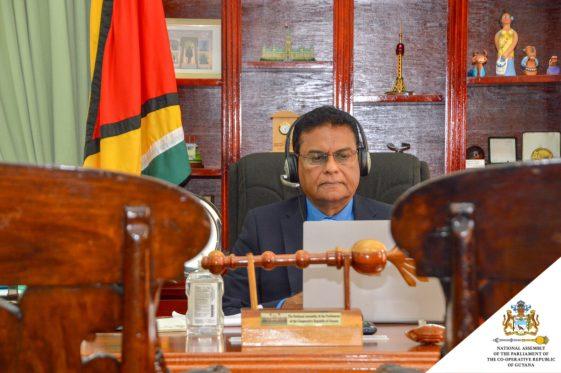 Hon Manzoor Nadir MP 1