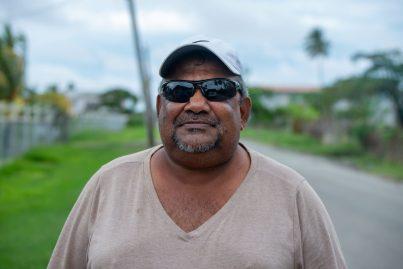 Farmer, Mr. Desmond Kanhai
