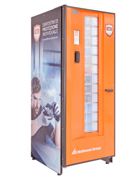 distributore automatico dpi 1