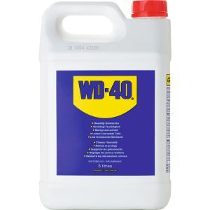wd 40 5 litri