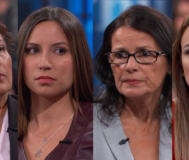 My Grandsons Father Nearly Killed Us And His Mother Is Battling Us In Court