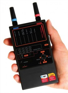 PRO-DTECH II FREQUENCY DETECTOR